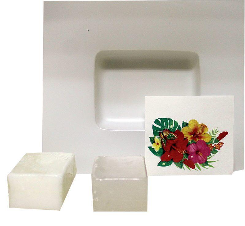 Как сделать мыло духи 293