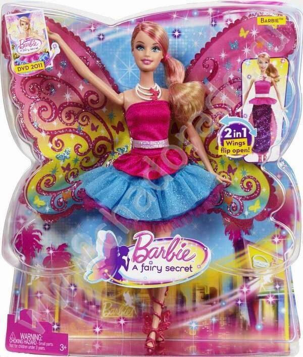 Барби тайна феи барби фея главная
