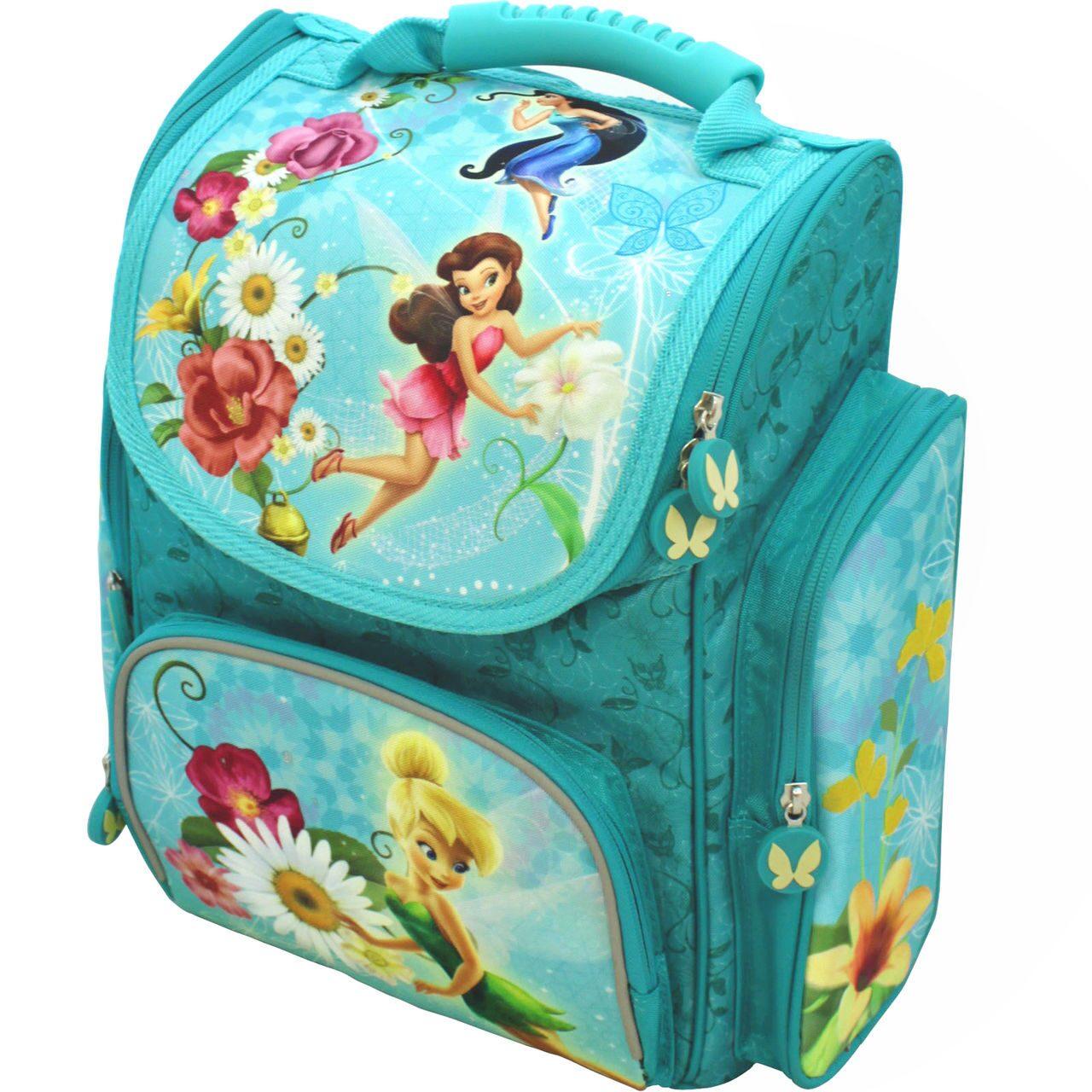 Рюкзак школьный феечки российские рюкзаки купить
