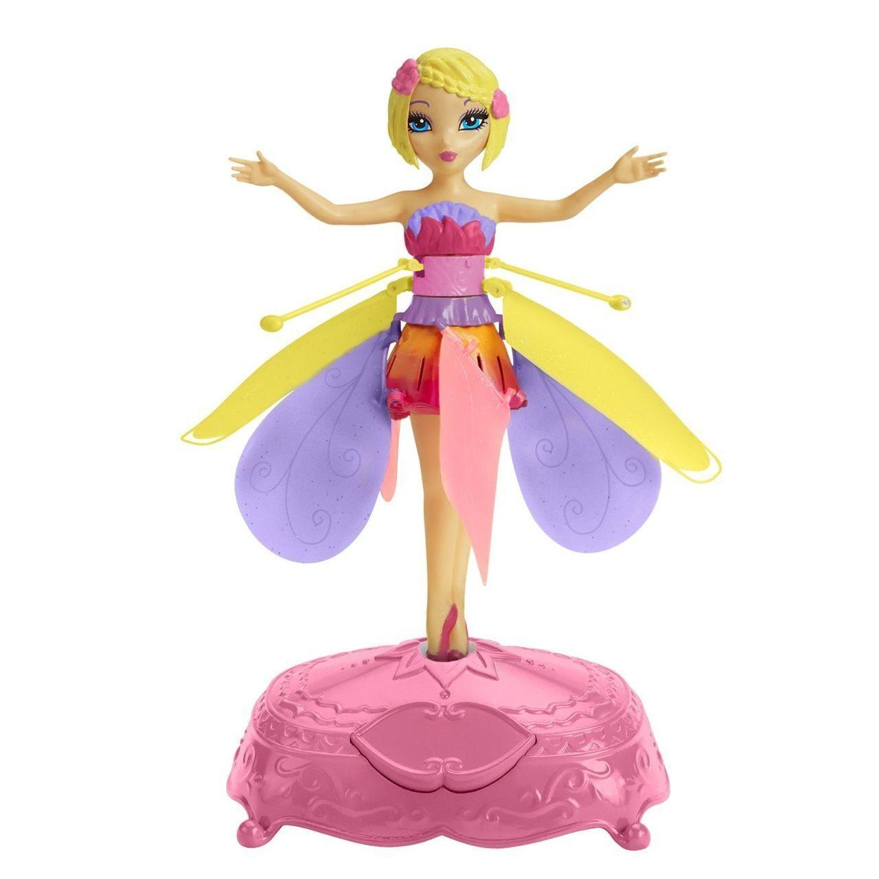 Кукла Рассветная Фея / Летающая Фея / 35800