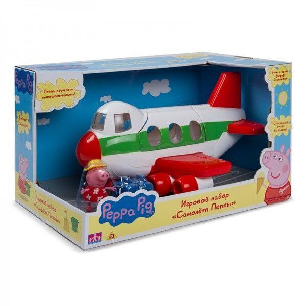 смотреть игрушки пеппа видео игрушки