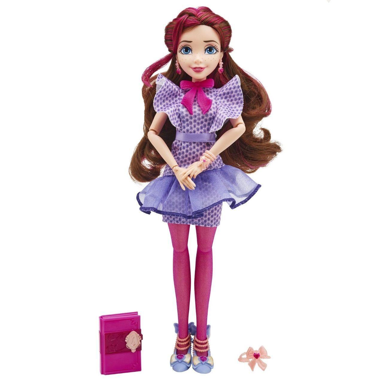 фото наследники дисней куклы