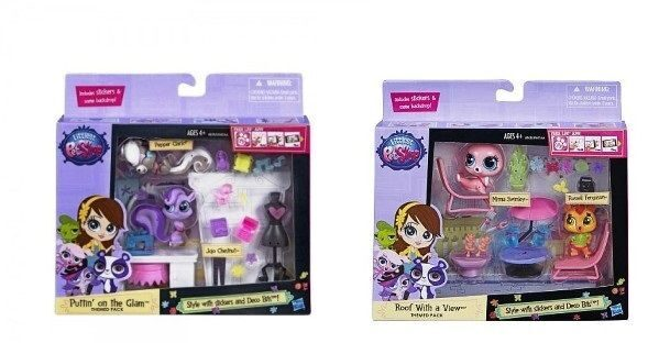 Hasbro-Littlest-Pet-Shop-Moda-Glamour-A7642-A8539