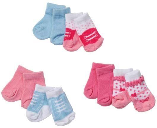 Носочки для беби бона