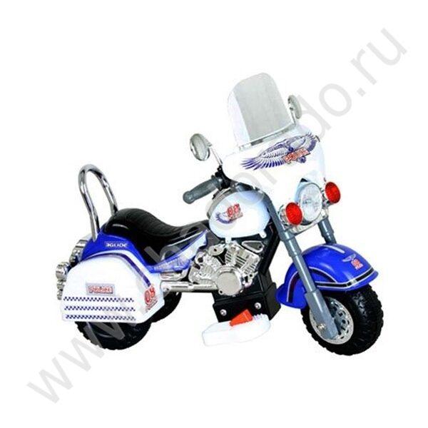 фото детского мотоцикла на аккумуляторе #10