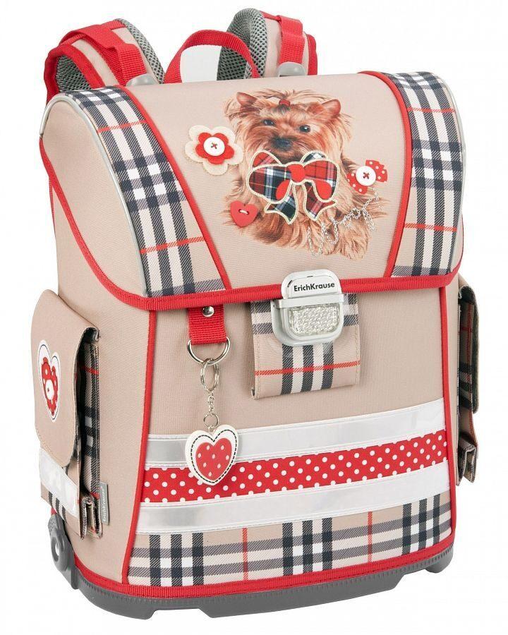 Рюкзак школьный барбариска erich krause рюкзак с пандой купить в москве