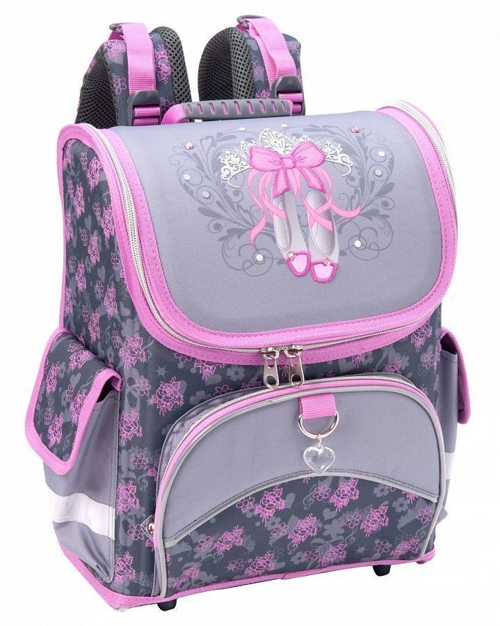 Рюкзаки ранцы от erich krause рюкзаки школьные для девочек kite hello kitty черные