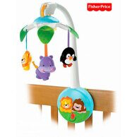 "Мобиле ""Живая планета"" T0216 / Мобиль Fisher Price"