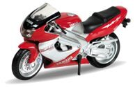 "Мотоцикл ""YAMAHA YZF1000R"" 1:18 Welly"