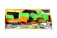 Оружие X-Shot Turbo Fire Dart Shooter / 0106В