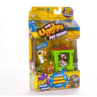 Игровой набор домик Ugglys Pet Shop фигурка а ассортименте / Аглис Пет Шоп