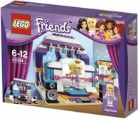 Конструктор LEGO FRIENDS Генеральная репетиция со Стефани