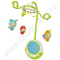 "Мобиль ""Светлячок"". PLAYSKOOL  GLOWORLD"