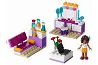 Конструктор LEGO FRIENDS Спальня Андреа